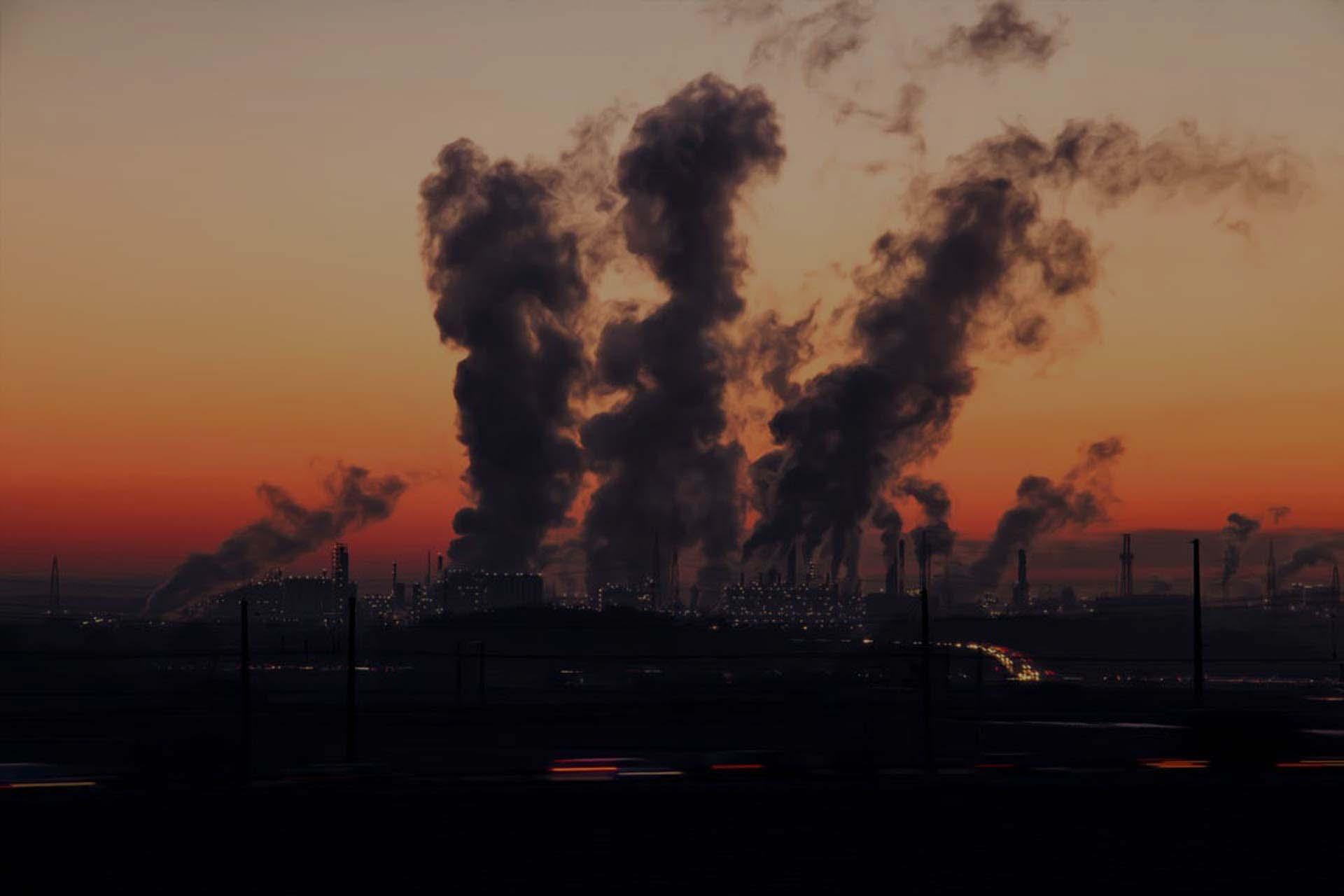 Hava Kirliliği ve Olumsuz Etkileri