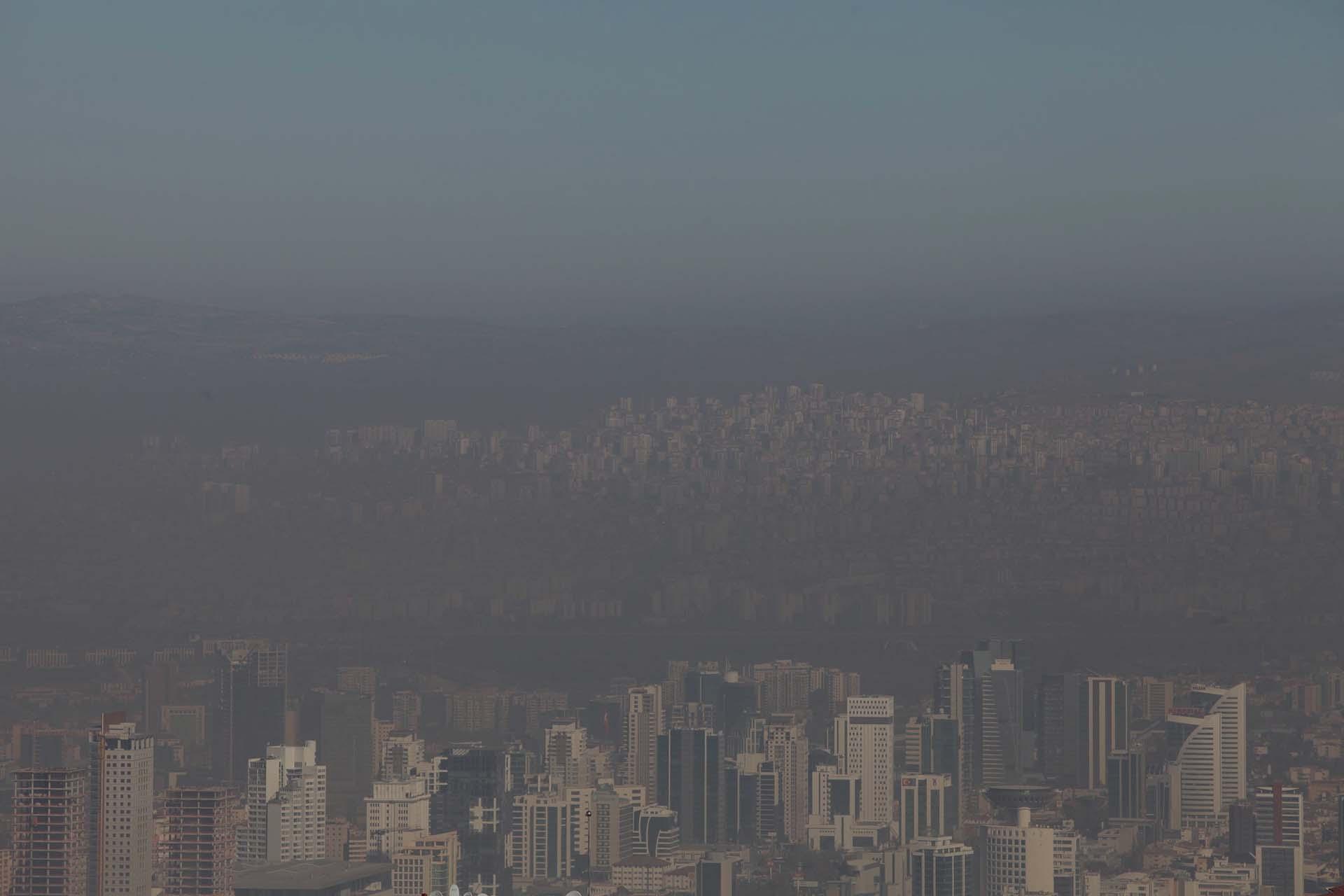 """Hava Kirliliği Bilim Adamlarına """"Artık Yeter"""" Dedirtti"""